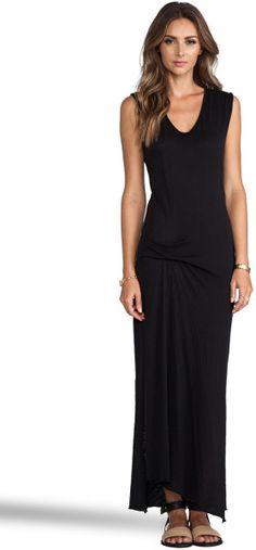 Love this: Modal Slub Dress @Lyst