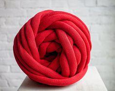 Cotton yarn, Twist yarn, Chunky yarn, New Cotton Chunky yarn, Chunky knits