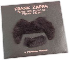 For Sale - Frank Zappa Frank Zappa Plays The Music Of Frank Zappa USA  CD album (CDLP) - See this and 250,000 other rare & vintage vinyl records, singles, LPs & CDs at http://eil.com