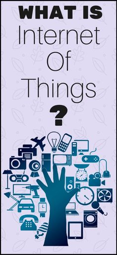 What Is The Internet Of Things (IoT)? Was ist das Internet der Dinge (IoT) der Dinge Technology Hacks, Medical Technology, Technology Apple, Technology Quotes, Technology Design, Computer Technology, Technology Logo, Educational Technology, Computer Lab