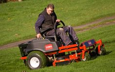 You'll need £100 '#carinsurance' for lawnmowers, says EU - Wheelchair users and gardeners are the target of a confusing – and potentially costly – European judgment, warn #insurance and legal experts @quoteshark