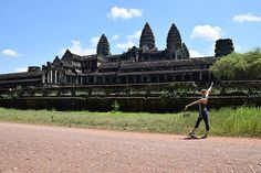 Sunshine & Skylines | 3 Day or 1 Day Angkor Wat Pass? How to Plan Your Stay in Siem Reap
