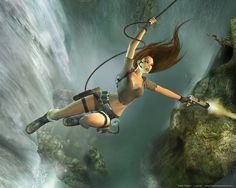 Image detail for -Game Wallpapers, Lara Croft Tomb Raider, Legend 1 Wallpaper . Lara Croft Angelina Jolie, Tomb Raider Underworld, Lara Croft Underworld, Tomb Raider Legend, Tomb Raider Game, Tomb Raider Lara Croft, Mystic Messenger, Fanart, Game Art