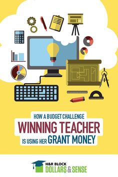 Hear from Budget Challenge winning teacher Sherry Brown and how she is using her grant money to better her classroom in part 2 of our interview with her.