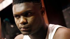 New Orleans Saints coach Sean Payton has 'a thought': Put Zion Williamson in black and gold
