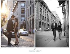 Montreal Engagement Photos: Ellie & Nick | Christina Esteban Photography BLOG