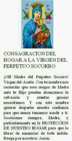 Faith Prayer, God Prayer, Holy Mary Prayer, Catholic Prayers In Spanish, Easter Prayers, Prayers To Mary, Giving Thanks To God, Personal Prayer, Holy Quotes