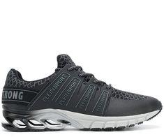 Plein Sport Backside 180 sneakers
