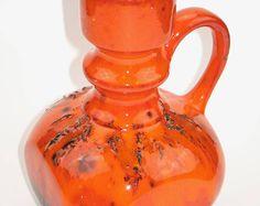 unbekannter Hersteller, 70er Jahre Keramik