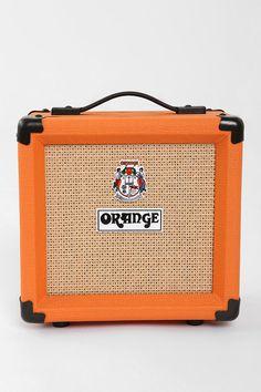 Orange Amplifiers Closed Back Speaker #urbanoutfitters