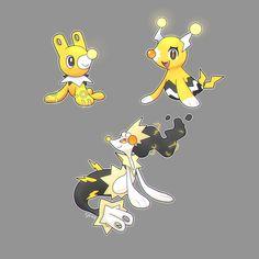 Mega Starters Hoenn Type Swap by CJsux on DeviantArt Pokemon Primarina, Festa Pokemon Go, Pokemon Breeds, Pokemon Fusion Art, Pokemon Fake, Pokemon Pokedex, Type Pokemon, Pokemon Comics, Pokemon Memes
