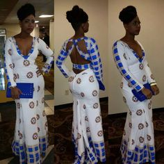 Wow ~African fashion, Ankara, kitenge, African women dresses, African prints, African men's fashion, Nigerian style, Ghanaian fashion ~DKK
