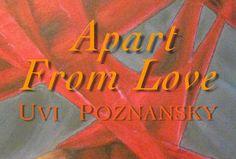 Uvi Poznansky The Voice of a Kindle Book