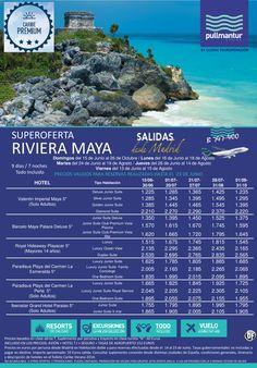 Super Oferta Riviera Maya Hoteles Premium ultimo minuto - http://zocotours.com/super-oferta-riviera-maya-hoteles-premium-ultimo-minuto-6/