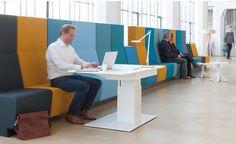 """Benieuwd naar """"Het Nieuwe Werken"""" ? Neem eens contact op met katoprojecten.nl en laat u informeren over deze trend #HNW"""