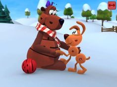 Holiday apps aglow with fun for kids