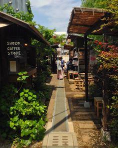 Shozo Coffee Store Tokyo