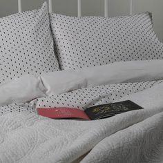 Seasonal Spotty Bed Linen