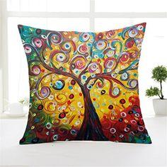 DeMissir Cotton Linen Oil Painting Pillow Case Pillowcase... https://www.amazon.com/dp/B0728BDRRB/ref=cm_sw_r_pi_dp_x_TICvzb89XE5PS