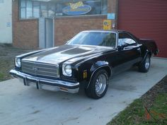 1974 El Camino | 1974 Chevrolet EL Camino SS 454 for sale