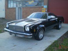 1974 El Camino | 1974 Chevrolet EL Camino SS 454 for sale