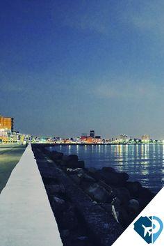 ¿Sabías que el acuario de #Veracruz, construido en 1994, es el más importante de #Latinoamérica? ¡Qué esperas! Ven a conocer este hermoso #puerto de #México.