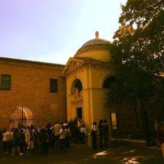 #Ravenna è città dantesca, ogni anno da settembre a novembre vengono organizzati molteplici eventi legati alla memoria di #DanteAlighieri | MyTurismoER: Ravenna attraverso lo sguardo fotografico di @livingravenna