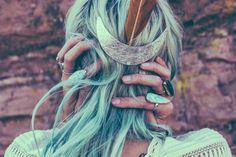 Gypsy Lolita: Bahgsu Jewels ZINGARA lookbook