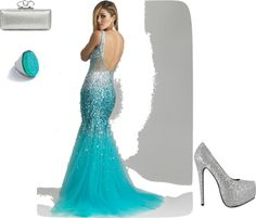 """""""Formal"""" by kaylab-1 ❤ liked on Polyvore"""