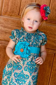 Juliet in short sleeves... Adelaide Original 6mo - 6yrs