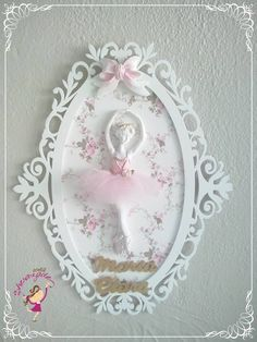 Handmade Crafts, Diy And Crafts, Baby Shower Sweets, Baby Frame, Baby Kit, Shabby Chic Pink, Boys Room Decor, Frame Crafts, Baby Decor
