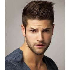 Karizmatik erkek saç modelleri (2)