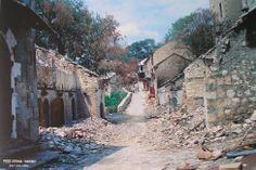 Bosnia-Mostar. Junio 92.