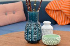 Tysk retro keramik