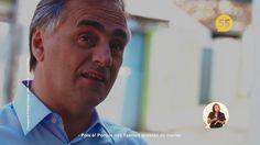 Produção do Guia Eleitoral Luciano Cartaxo - Saúde