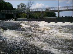 Rivière des Mille-Îles, Terrebonne, Quebec