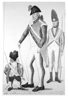 Samuel McDonald and George Cranstoun