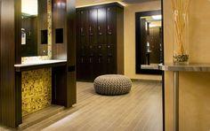 Locker Room Design