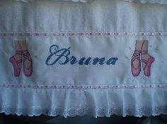 Image result for toalhas de banhos bordadas ibitinga