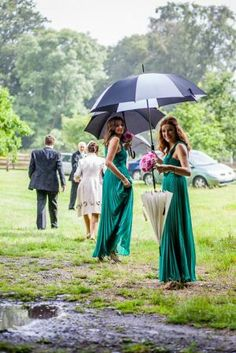 Brollies - John Channing Photography