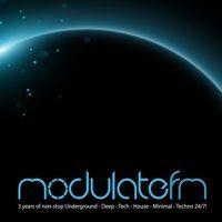 ModulateFM - Unauthorized - Thomas Godfrey - 03.03.2015 by Thomas  Godfrey on SoundCloud