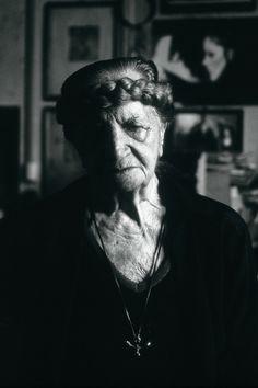 Carol Rama - www.pepefotografia.it
