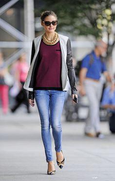 Olivia Palermo Photo - Olivia Palermo in Brooklyn