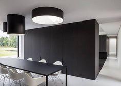 Single family house, Belgium | Pascal François Architects bvba