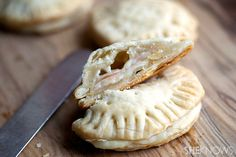 Savory lunch pies