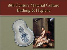 Hygiene & Body Functions - Bathing & Hygiene Old Bathrooms, Plumbing, 18th Century, Fun Facts, Bathing, Dressing Rooms, Toilets, Interesting Facts, History