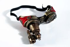 Steampunk Goggles | Steampunk Goggles For Kids