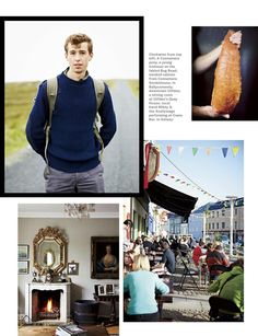 from May 2014 Connemara Pony, Local Bands, Smokehouse, Irish Men, Travel And Leisure, Southeast Asia, Salmon, Culture, Inspiration