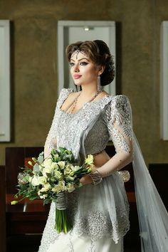 Dressed by Salon Ruchira