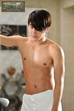 Siwon (King of Dramas)